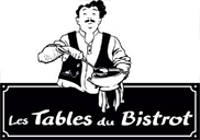 La carte - Les Tables du Bistrot